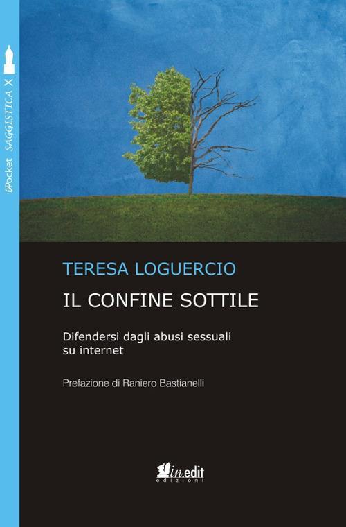 Il confine sottile - Loguercio Teresa - ebook