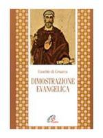 La dimostrazione evangelica