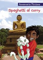 Spaghetti al curry