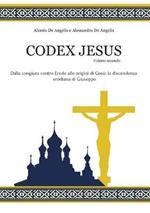 Codex Jesus. Vol. 2