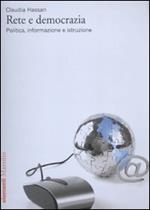 Rete e democrazia. Politica, informazione e istruzione