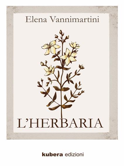 L' herbaria - Elena Vannimartini - ebook