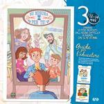 Su misura per te!. Vol. 3: cammino di fede per i ragazzi 12/14 anni. Guida per l'educatore, Il.