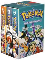 Pokémon. La grande avventura. Vol. 4-6
