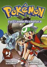Pokémon. La grande avventura. Vol. 7-9
