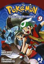 Pokémon. La grande avventura. Vol. 9
