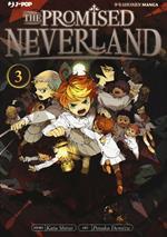 The promised Neverland. Vol. 3: Distruggetelo!