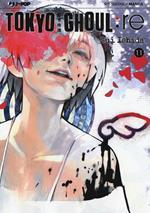 Tokyo Ghoul:re. Vol. 11