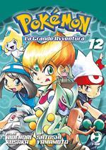 Pokémon. La grande avventura. Vol. 12