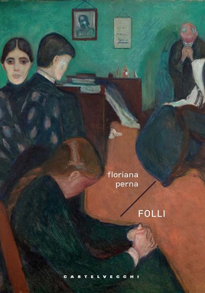 Folli - Floriana Perna - copertina