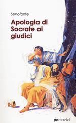 Apologia di Socrate ai giudici
