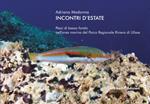 Incontri d'estate: pesci di basso fondo nell'area marina del Parco Regionale Riviera di Ulisse