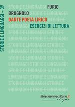 Dante poeta lirico