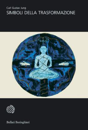 Simboli della trasformazione - Carl Gustav Jung - copertina