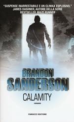 Calamity. Gli Eliminatori. Vol. 3