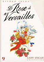 Le rose di Versailles. Lady Oscar collection. Vol. 1-5