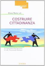 Costruire cittadinanza. L'esperienza del Servizio Civile Nazionale Italiano