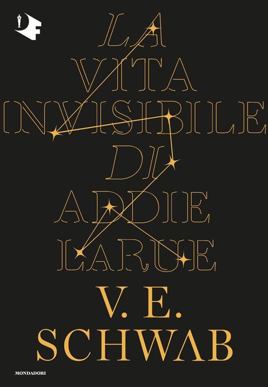 La vita invisibile di Addie LaRue - Victoria Schwab,Marina Calvaresi - ebook