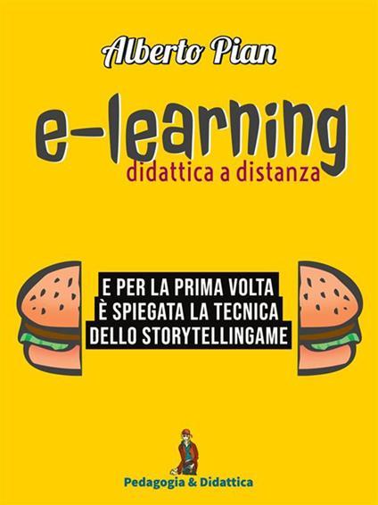 E-learning, didattica a distanza - Alberto Pian - ebook