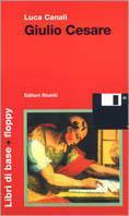 Giulio Cesare. Con floppy disk