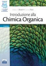 Introduzione alla chimica organica. Con e-book. Con software di simulazione