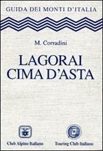 Lagorai Cima d'Asta
