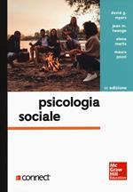 Psicologia sociale. Con Connect