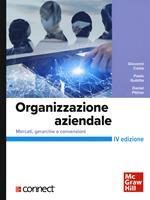 Organizzazione aziendale. Mercati, gerarchie e convenzioni+connect