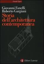 Storia dell'architettura contemporanea. Spazio, struttura, involucro