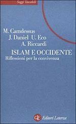 Islam e Occidente. Riflessioni per la convivenza