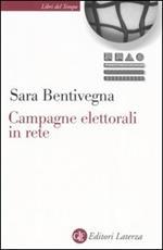 Campagne elettorali in rete