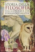 Storia della filosofia raccontata da Fernando Savater