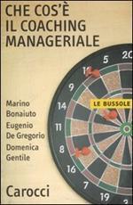 Che cos'è il coaching manageriale