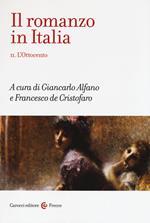 Il romanzo in Italia. Vol. 2: Ottocento, L'.