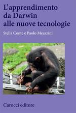 L' apprendimento da Darwin alle nuove tecnologie