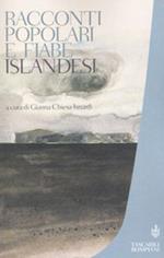 Racconti popolari e fiabe islandesi