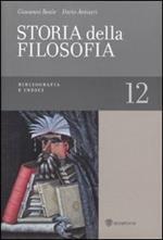 Storia della filosofia dalle origini a oggi. Vol. 12: Bibliografia e indici.