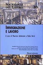 Immigrazione e lavoro