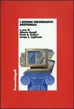 I sistemi informativi gestionali