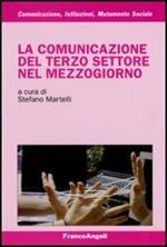 La comunicazione del terzo settore nel Mezzogiorno