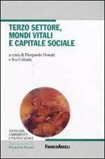 Terzo settore, mondi vitali e capitale sociale