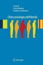 Clinica psicologica dell'obesità. Esperienze cliniche e di ricerca