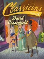 David Copperfield da Charles Dickens