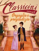 Orgoglio e pregiudizio da Jane Austen