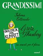Greta Thunberg, un venerdì per il futuro