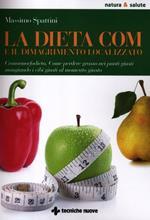 La dieta COM e il dimagrimento localizzato. Cronormorfodieta. Come perdere grasso nei punti giusti mangiando i cibi giusti al momento giusto