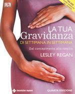 La tua gravidanza di settimana in settimana. Dal concepimento alla nascita