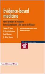 Evidence-based medicine. Come praticare e insegnare la medicina basata sulle prove di efficacia