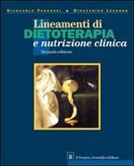 Lineamenti di dietoterapia e nutrizione clinica