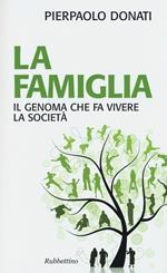 La famiglia. Il genoma che fa vivere la società